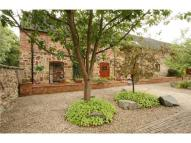 Detached home to rent in Mill Street, Packington...