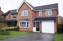Detached property to rent in Moore Close...