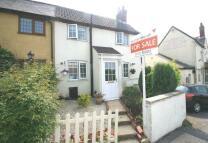 2 bed semi detached property in Hinckley Road, Ibstock