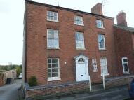 1 bedroom Detached property in High Street, Ibstock