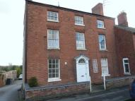 Flat to rent in High Street, Ibstock