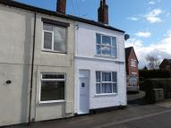 2 bed Terraced house in Silver Street, Whitwick