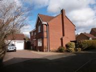 4 bed Detached home in Chambers Close Markfield