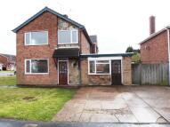 Detached property to rent in Valley Road Ibstock