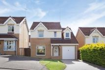 4 bed Detached property in 11 Moorfoot View...