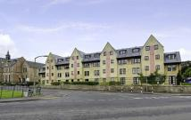 2 bed Flat in 77/8 Park Avenue...