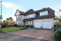 5 bedroom Detached property for sale in 1 Ravelrig Road, Balerno...