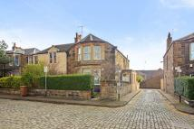 3 bed End of Terrace property for sale in 4 West Stanhope Place...