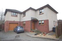 Detached home for sale in 13 Hall Road Broxburn