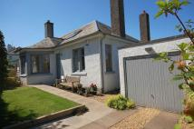 Semi-Detached Bungalow in 8 Observatory Road...