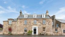 6 bedroom End of Terrace house for sale in 33 West Street, Penicuik...