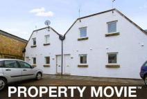 2 bed Terraced property for sale in 2 Robert de Quincy Place...
