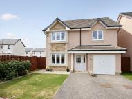 4 bed Detached house in 26 Toll House Neuk...
