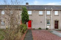 2 bed Terraced house for sale in 131 Drum Brae Drive...