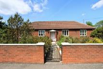 Ingliston Toll Cottage Detached Bungalow for sale
