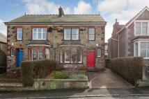 12 Struan Place semi detached house for sale