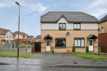 2 bedroom semi detached house for sale in 33 Fa'side View, Tranent...
