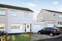 semi detached home for sale in 8 Parsonspool, Bonnyrigg...