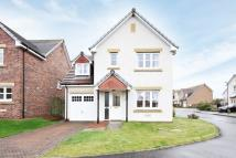 3 bed Detached house in 38 Retreat Crescent...
