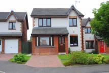 4 bed Detached property in 277 Guardwell Crescent...