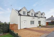 3 bed semi detached house in 7 Kirknewton Court...