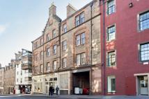 Flat for sale in 114/6 Canongate...