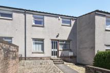 Terraced home in 28 Thomson Grove, Uphall...