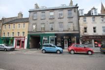 Flat for sale in 107B High Street...