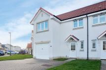 3 bed semi detached home in 25 McLachlan Gardens...