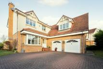 4 bed Detached property in 8 Peacock Parkway...