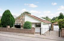 3 bed Detached Bungalow in 39B Old Burdiehouse Road...