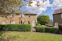 Ground Flat for sale in 30 CARRICK KNOWE DRIVE...