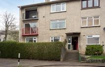 Ground Flat for sale in 13/1 Meadowfield Gardens...