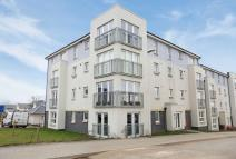 2 bedroom Ground Flat for sale in 5/3 Ashwood Gait...