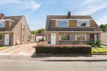 3 bedroom semi detached property in 58 Weavers Knowe...