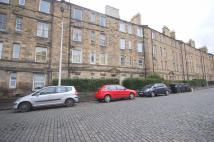 property for sale in 25/1F1 Halmyre Street, Edinburgh, EH6 8QB