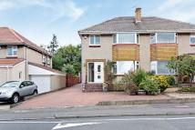semi detached house for sale in 105 Nether Currie...