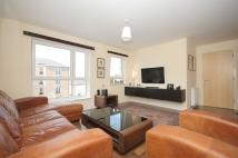 Flat in 5/7 Newhaven Road...