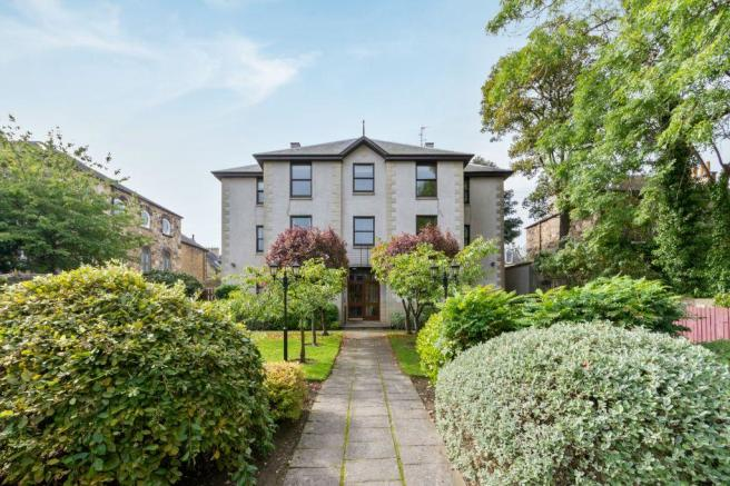 F Property Auctions Edinburgh