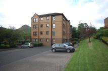 Studio flat in 41/3 Parkside Terrace...