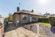 Semi-Detached Bungalow for sale in 531 Gilmerton Road...