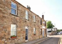 Terraced house for sale in 3 North Wynd, Dalkeith...