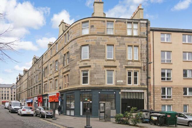 Edinburgh Commercial Property Albert Street