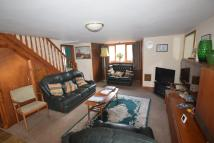 2 bed Barn Conversion to rent in Dulverton, Somerset