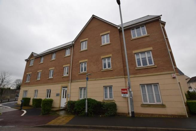 2 Bedroom Apartment To Rent In Morse Road Norton Fitzwarren Taunton Ta2
