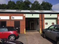 Commercial Property to rent in Unit 1E Station Road...