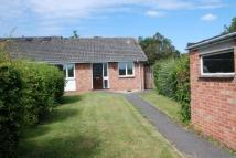 2 bed Bungalow to rent in Deane Drive,  Taunton...