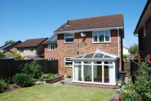3 bedroom Detached property in Heather Close, Taunton