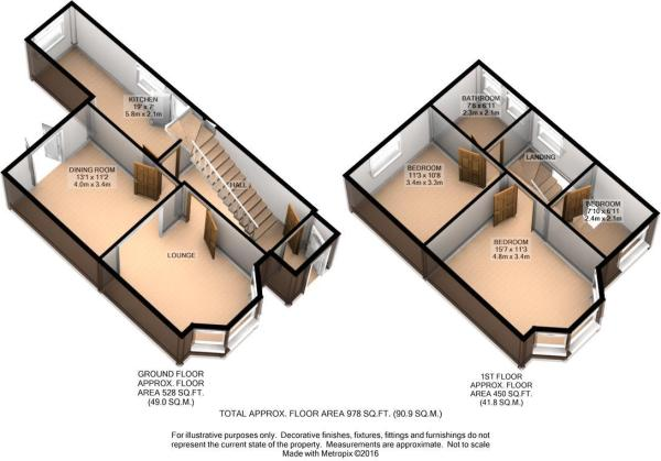 Floor Plan 19 Rutlan