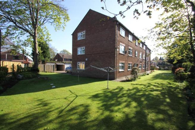 22 Wansbeck Lodge (2